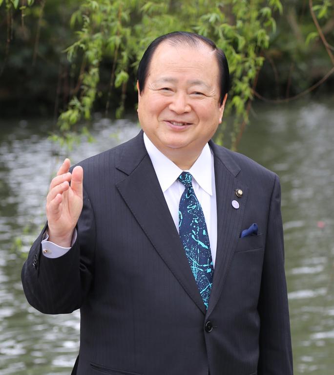 柳川市公式ウェブサイト / 市長のプロフィール