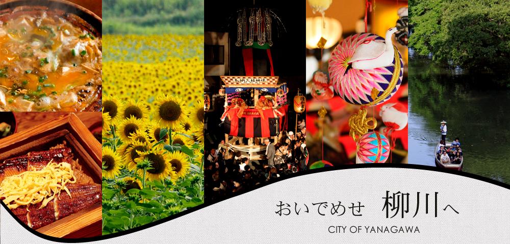柳川 市 ホームページ